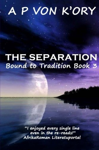 Bound To Tradition: The Separation von CreateSpace Independent Publishing Platform