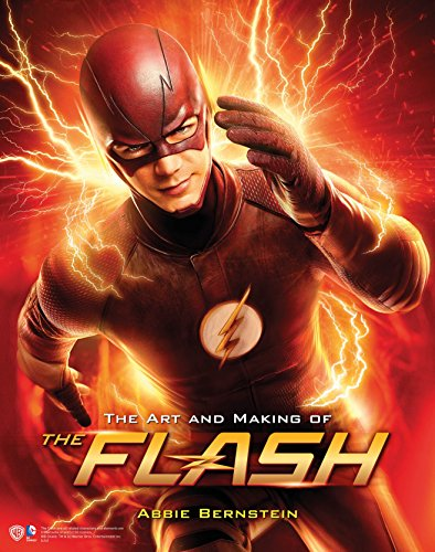 The Art and Making of The Flash von Titan Books