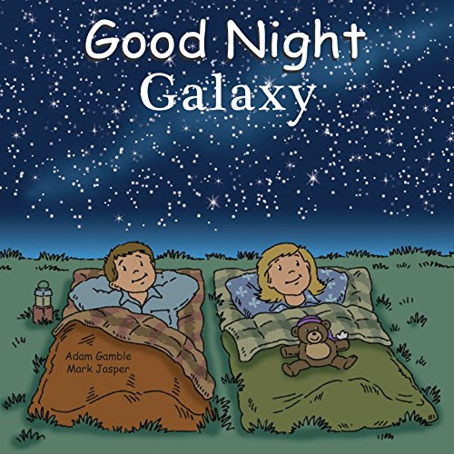 Good Night Galaxy (Good Night Our World) von Our World Of Books