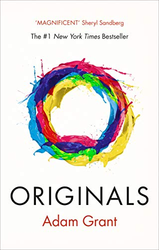 Originals: How Non-conformists Change the World von Random House UK Ltd