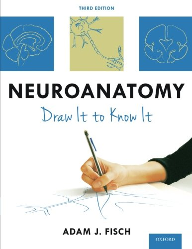 Neuroanatomy: Draw It to Know It