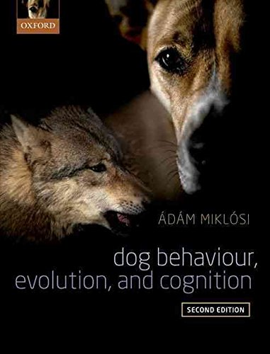 [(Dog Behaviour, Evolution, and Cognition)] [By (author) Adam Miklosi] published on (February, 2015) von Oxford University Press