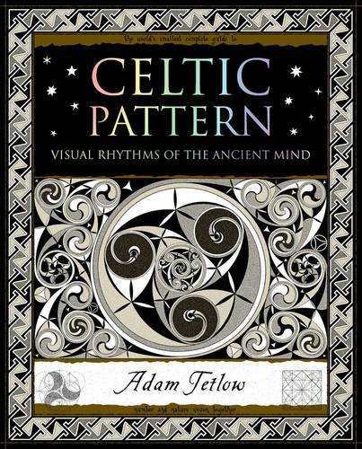 Celtic Pattern (Wooden Books)