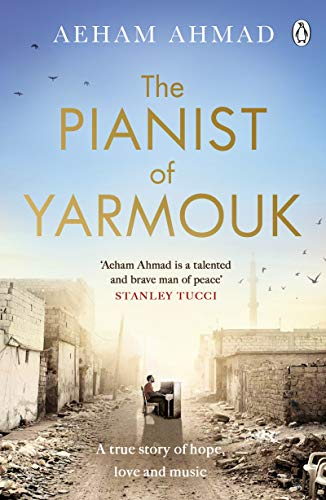 The Pianist of Yarmouk von Penguin