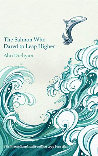 The Salmon Who Dared to Leap Higher von Pan