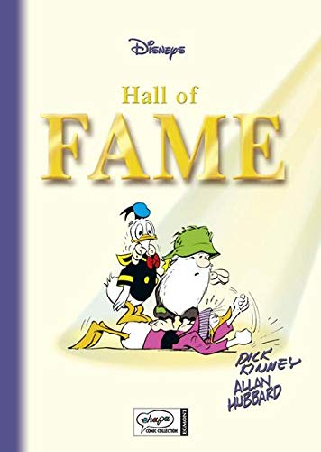 Hall of Fame 17: Dick Kinney & Al Hubbard von Egmont Comic Collection