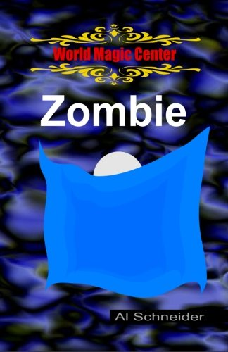 Zombie von CreateSpace Independent Publishing Platform
