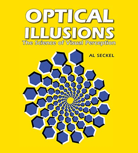Optical Illusions: The Science of Visual Perception (Illusion Works) von FIREFLY BOOKS LTD
