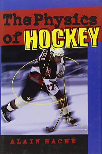 The Physics of Hockey von Johns Hopkins University Press