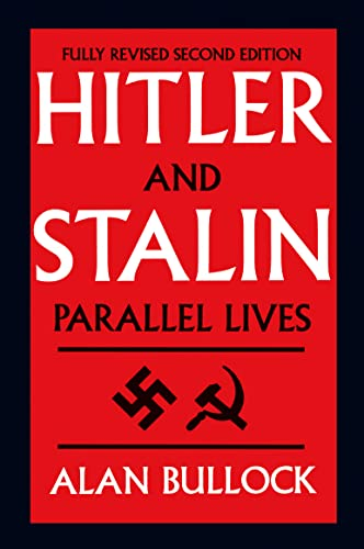 Hitler and Stalin: Parallel Lives von Harper Collins Publ. UK