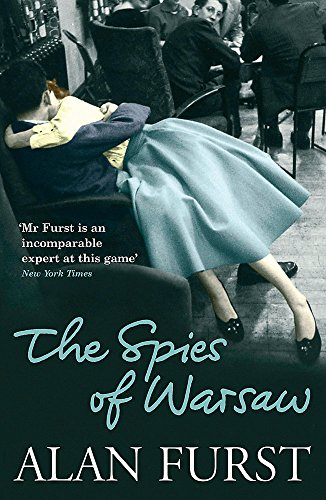 The Spies Of Warsaw von W&N