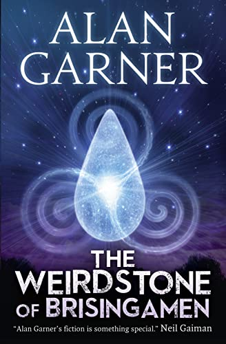 The Weirdstone of Brisingamen von HarperCollins Publishers