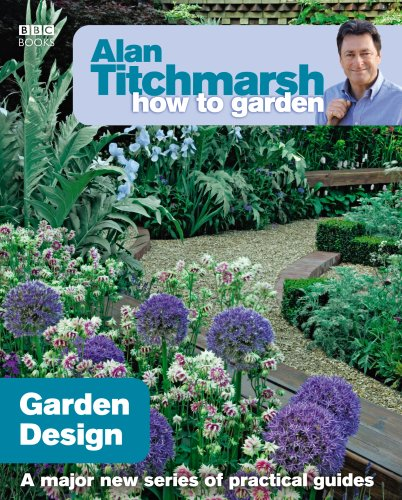 Alan Titchmarsh How to Garden: Garden Design von Random House Uk; Bbc
