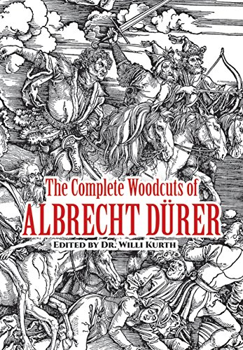 The Complete Woodcuts of Albrecht Durer (Dover Fine Art, History of Art) von Dover Publications Inc.