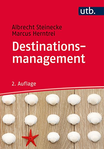 Destinationsmanagement von UTB GmbH