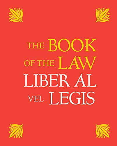 The The Book of the Law