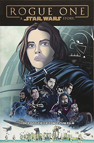 Star Wars: Rogue One: Die Junior Graphic Novel von Panini Manga und Comic