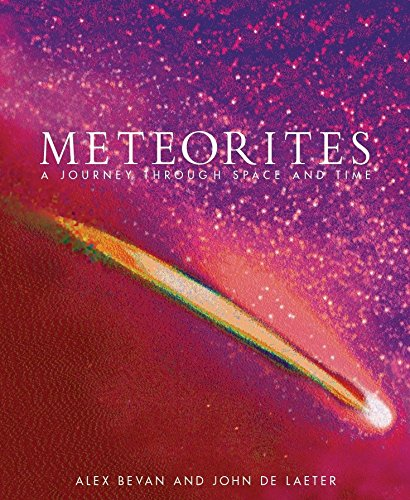 Meteorites: A Journey through Space and Time von Smithsonian Books
