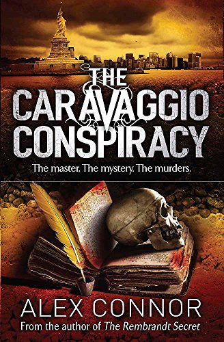The Caravaggio Conspiracy von Quercus Publishing