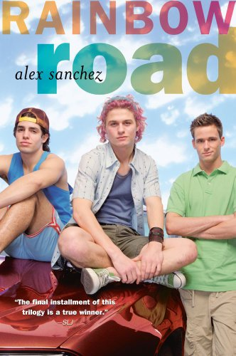 Rainbow Road von Simon & Schuster Books for Young Readers