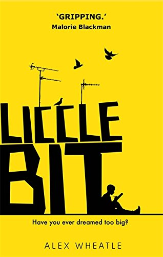 Liccle Bit (Crongton, Band 1) von Little, Brown Book Group; Atom