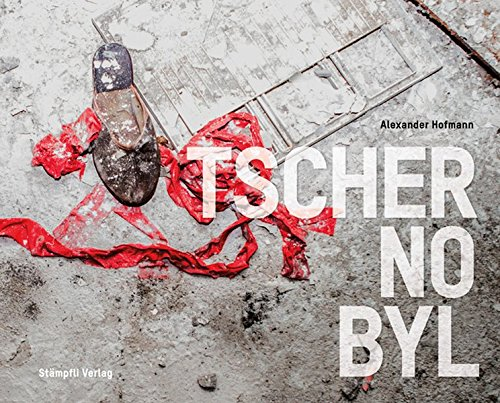 Tschernobyl - Chernobyl: Das gefährlichste Element, das entwich, war die Lüge. The most dangerous element that escaped, was a lie