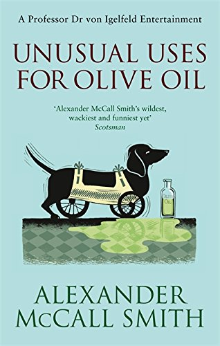Unusual Uses For Olive Oil (Professor Dr Moritz-Maria von Igelfeld) von Abacus
