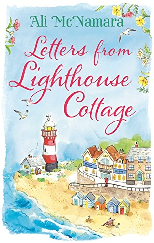Letters from Lighthouse Cottage von Sphere