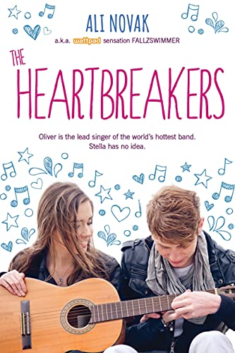 The Heartbreakers (The Heartbreak Chronicles, 1, Band 1)