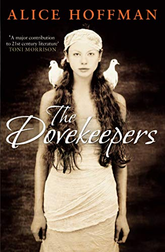 The Dovekeepers von Simon + Schuster UK