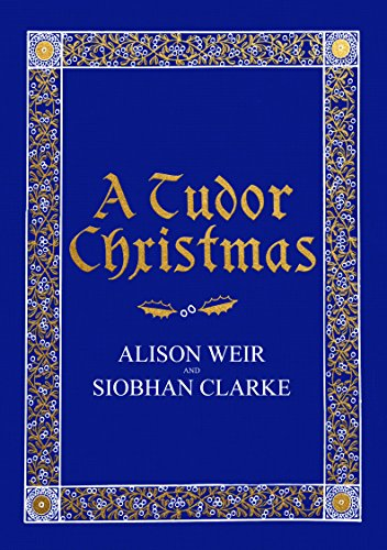 A Tudor Christmas von Random House UK Ltd