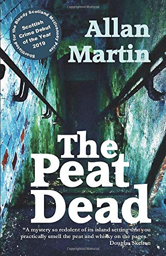 The Peat Dead von ThunderPoint Publishing Limited