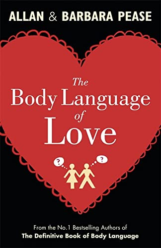 The Body Language of Love von Orion