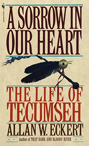 A Sorrow in Our Heart: The Life of Tecumseh von Domain