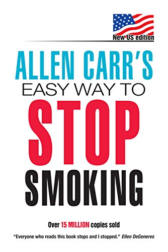 ALLEN CARRS EASY WAY TO STOP S von Clarity Marketing USA