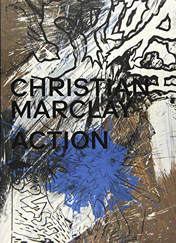 Christian Marclay: Action von Hatje Cantz