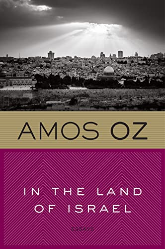In the Land of Israel (Harvest in Translation) von HMH Books