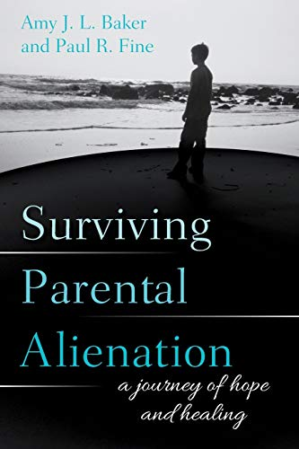 Surviving Parental Alienation von Rl