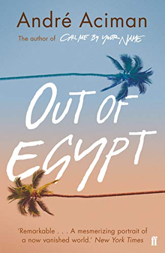 Out of Egypt von Faber & Faber