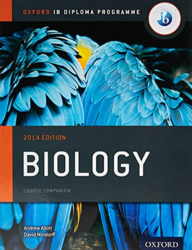 IB Biology Print and Online Course Book Pack: Oxford IB Diploma Programme von Oxford University Press