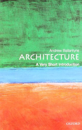 Architecture: A Very Short Introduction (Very Short Introductions) von Oxford University Press
