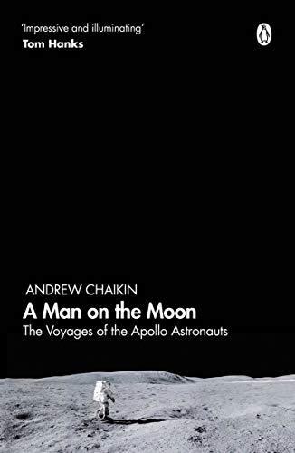 A Man on the Moon: The Voyages of the Apollo Astronauts von Penguin