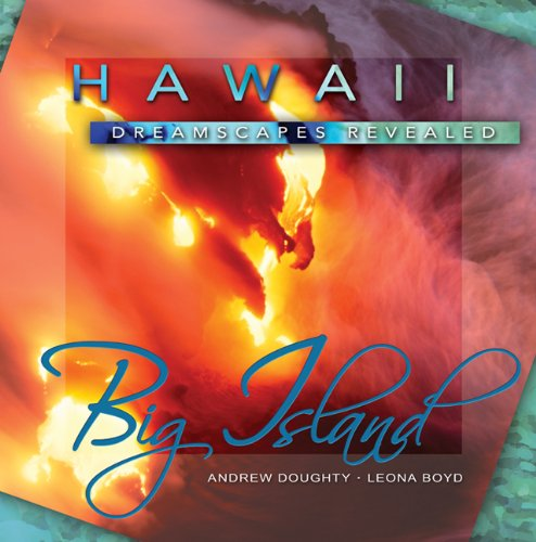 Hawaii Dreamscapes Revealed - Big Island von Wizard Pubns