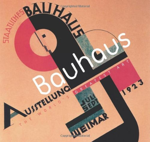 Bauhaus (The World's Greatest Art) von The World's Greatest Art