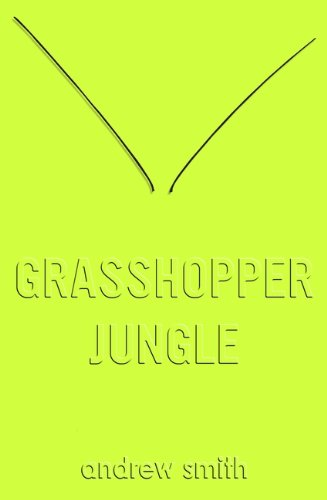 Grasshopper Jungle von Egmont Uk