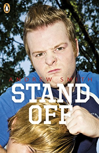 Stand-Off (Winger, Band 2) von Penguin