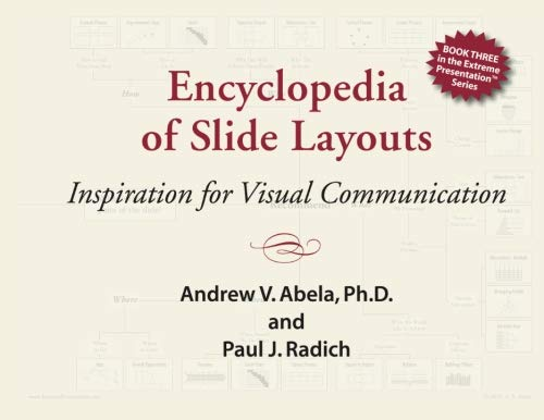 Encyclopedia of Slide Layouts: Inspiration for Visual Communication von Soproveitto Press
