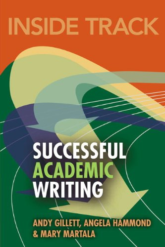 Inside Track to Successful Academic Writing von Pearson Education Limited