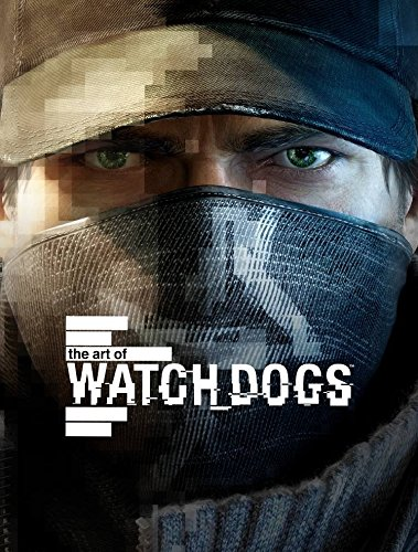 The Art of Watch Dogs von Titan Books (UK)