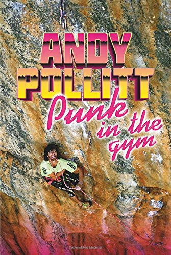 Punk in the Gym von Vertebrate Graphics Ltd